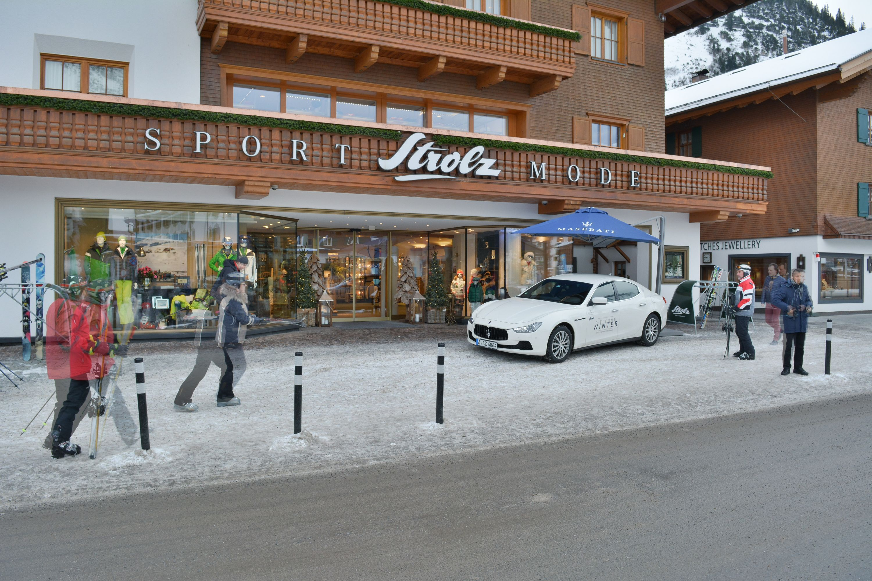 welcome winter roadshow
