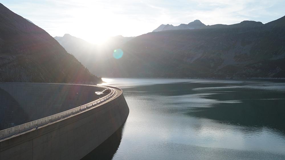 Dynamische Präsentation Probefahrt Roadshow